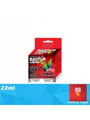 Blacktop Mosquito Liquid Refill Twin Pack 22ml