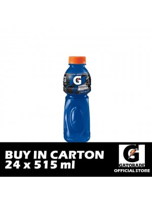 Gatorade Blue Bolt 24 x 515ml
