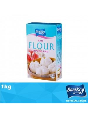 Blue Key Pau Flour 1kg