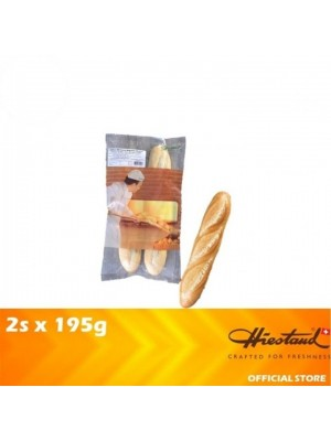 Hiestand French Baguette Medium 2s x 195g