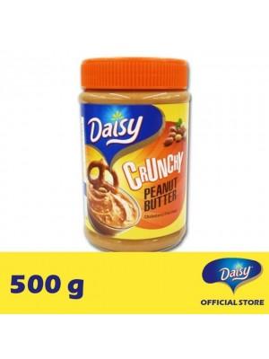 Daisy Bread Spread Peanut - Crunchy 500g