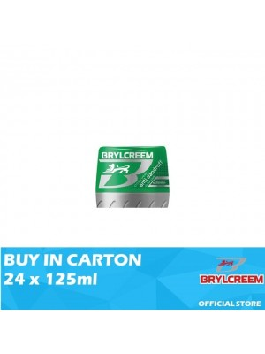 Brylcreem Cream Anti Dandruff 24 x 125ml