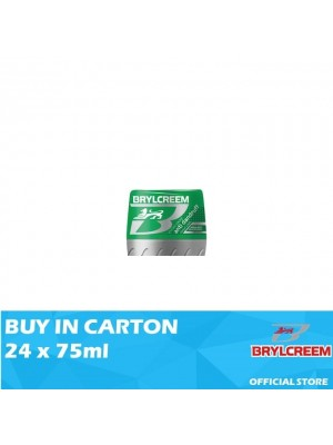 Brylcreem Cream Anti Dandruff 24 x 75ml