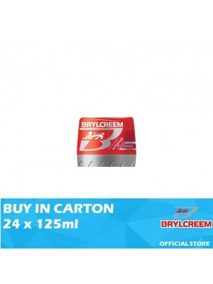 Brylcreem Cream Original 24 x 125ml