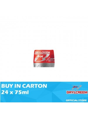 Brylcreem Cream Original 24 x 75ml