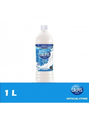 Calpis Smooth Original Flavour Cultured Milk Drink 1L