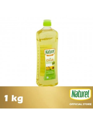Naturel Forte DHA Canola and Sunflower Oil 1kg