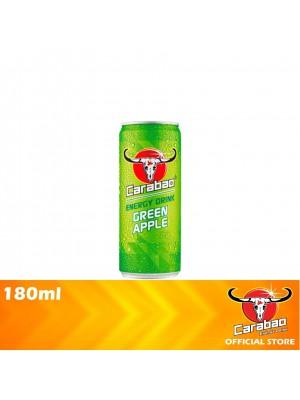 Carabao Energy Green Apple 180ml