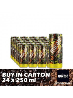 Power Root Alicafe Coffee Caramel 24 x 240ml