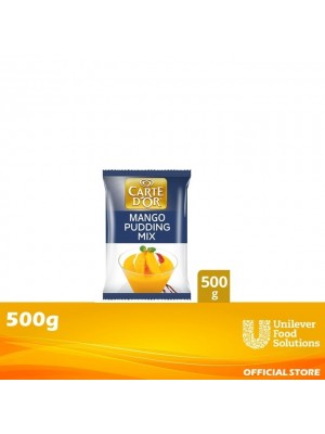 Carte d'Or Pudding - Mango Carte d'Or 500g