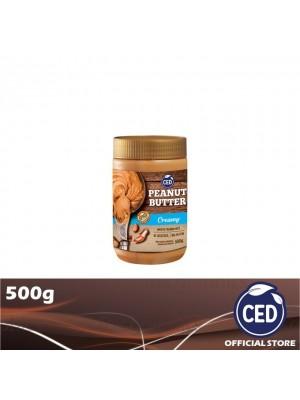 CED Peanut Butter Creamy 500g