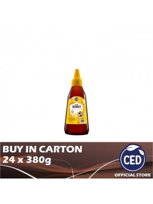 CED Pure Honey 24 x 380g