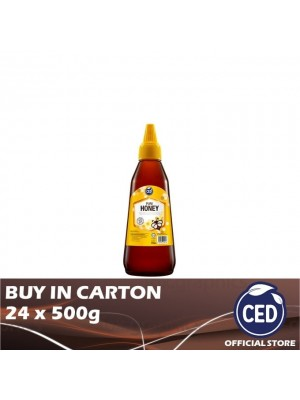 CED Pure Honey 24 x 500g
