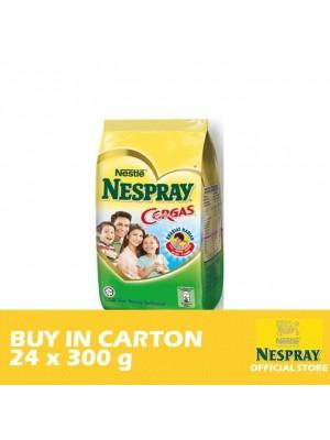 Nestle Nespray Cergas Softpack 24 x 300g