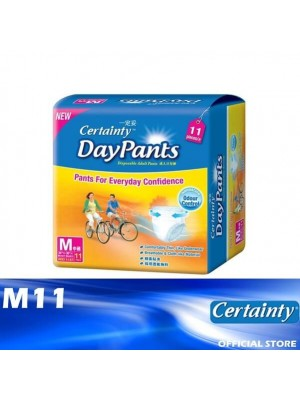Certainty Daypants M11 [MUST BUY]