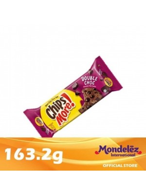 Chipsmore Double Chocolate 163.2g [Essential]