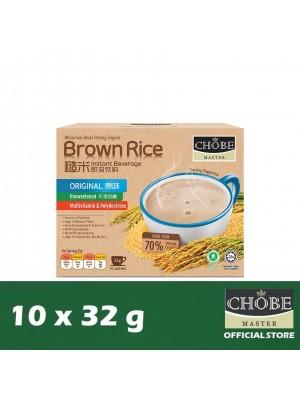 Chobe Instant Fiber Cereal Drink - Original 10 x 32g