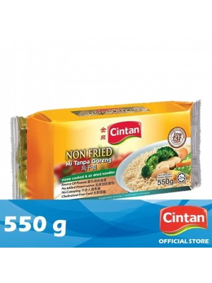 Cintan Non Fried Jumbo 550g [11W2]