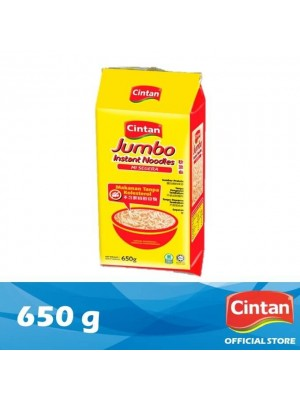 Cintan Fried Jumbo 650g