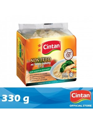 Cintan Non Fried Original 330g [11W1]