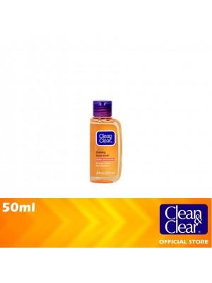 Clean & Clear Essentials Facial Foaming Wash 50ml