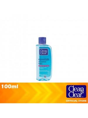 Clean & Clear Essentials Oil-Control Toner 100ml
