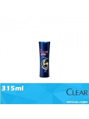 Clear Men Shampoo Deep Cleanse 315ml