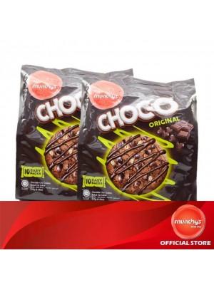 Munchy's Chocolate-O Cookies Original 2x235g