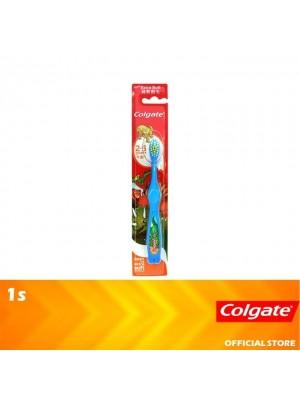 Colgate Kids Dinosaur Toothbrush Extra Soft 2-5 Years 1s