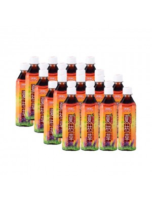 Hung Fook Tong Common Selfheal Fruit-Spike Drink 24x500ml