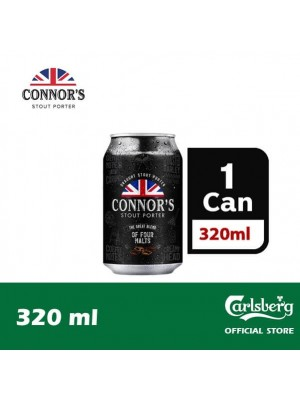 Connors Can 320ml (Apply Promo Code)