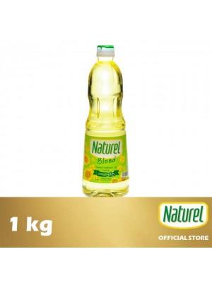 Naturel Blend Cooking Oil 1kg