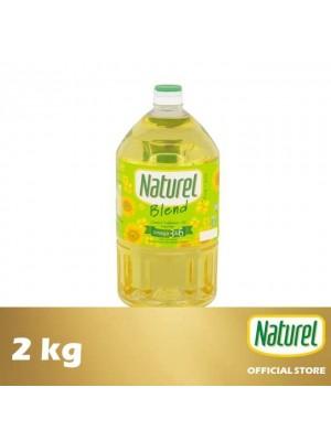 Naturel Blend Cooking Oil 2kg