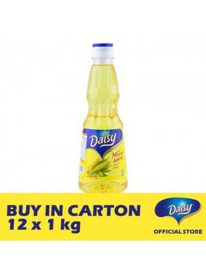 Daisy Corn Oil 12 x 1kg