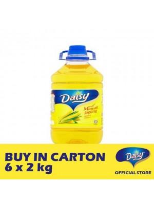 Daisy Corn Oil 6 x 2kg
