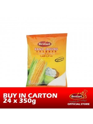 Bestari Corn Starch 24 x 350g [Covid-19]