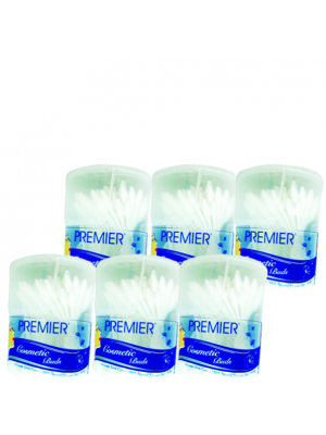 Premier Cosmetic Buds 6x200 Tips