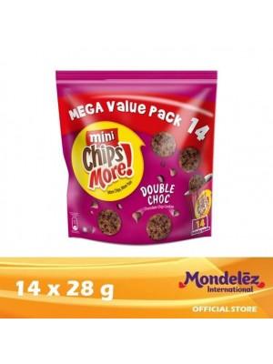 Chipsmore Double Chocolate [MVP 14 x 28g]