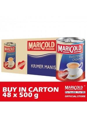 Marigold Creamer 48 x 500g