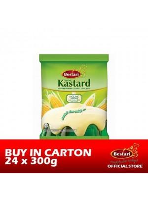 Bestari Custard Powder - Sweet Corn 24 x 300g