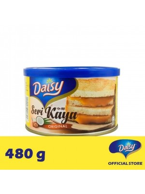 Daisy Bread Spread Seri Kaya 480g [Essential]