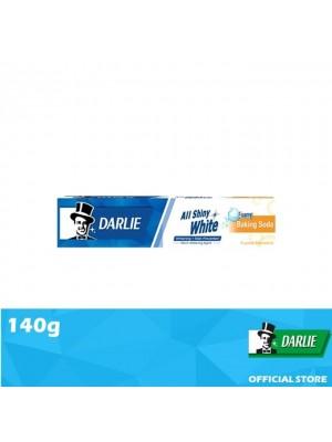Darlie All Shiny White Baking Soda 140g