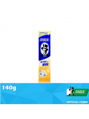 Darlie All Shiny White Enamel Care Toothpaste 140g