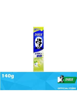 Darlie All Shiny White Lime Mint Toothpaste 140g
