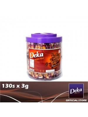 Deka Canister Choco Choco 130s x 3g