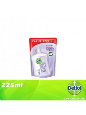 Dettol Hand Wash Pouch Sensitive 225ml