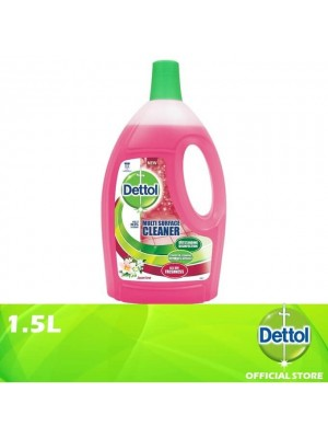 Dettol Multi Action Cleaner Jasmine 2.5L