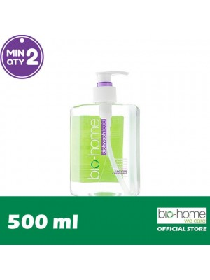 Bio Home Liquid Dishwash - Lavender & Bergamot 500ml