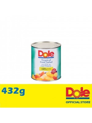 Dole Tropical Fruit Cocktail in Syrup 432g