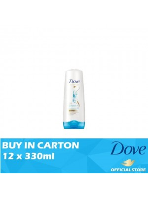 Dove Conditioner Volume Nourishment 12 x 330ml